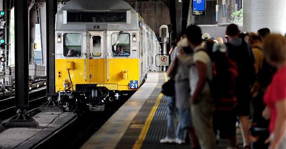 train-push