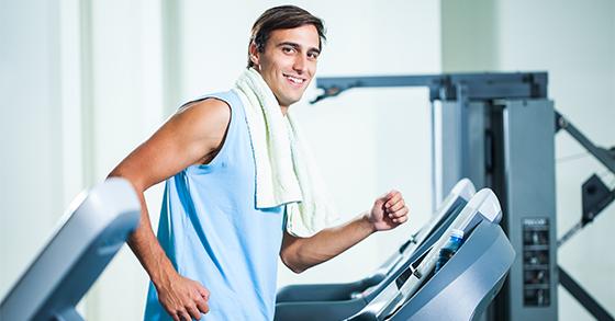 Fitness4U