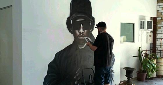 MuralPest